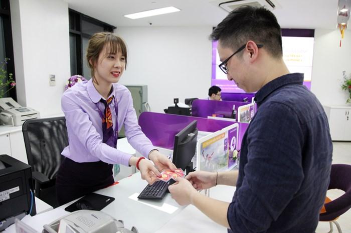 TPBank lãi mạnh, nhân viên hưởng thưởng tết cao