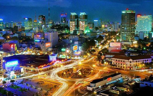 Việt Nam nằm ở đâu trong những quốc gia đổi mới kinh tế nhất thế giới năm 2019?