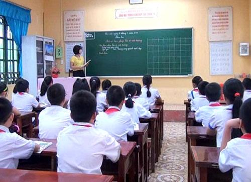 Hướng tới môi trường học đường không có bạo lực giới