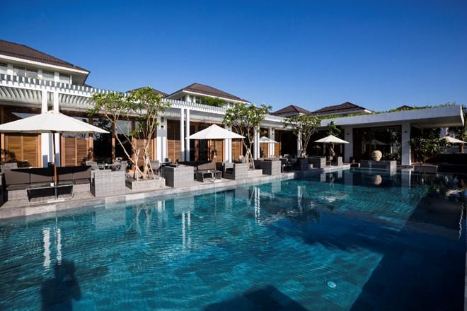 Các khách sạn Việt Nam liên tục vào danh sách giải thưởng du lịch toàn cầu