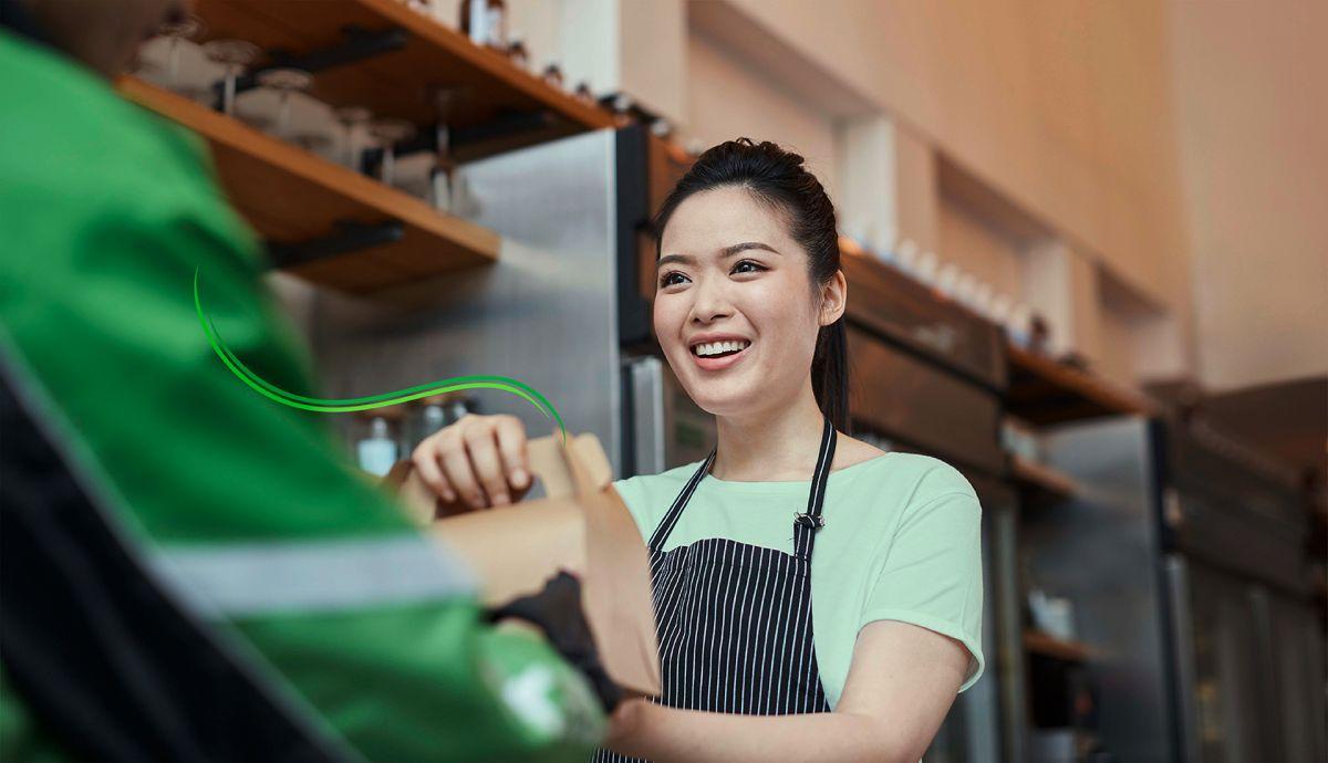 Thị trường giao đồ ăn nhanh ở Việt Nam đang rất sôi động