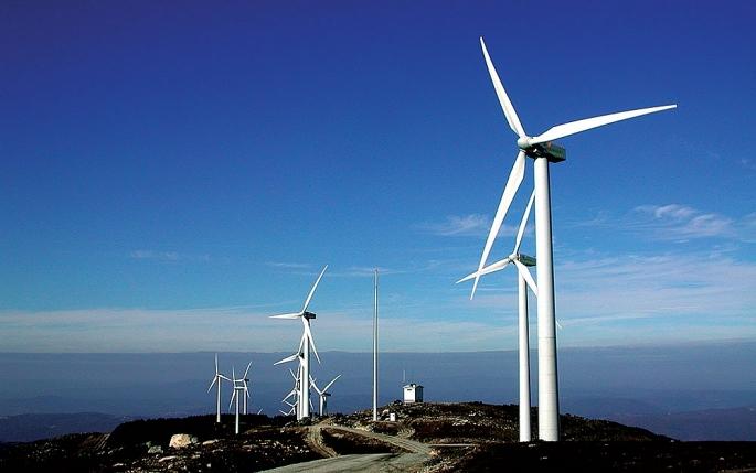 Quy hoạch phát triển các dự án điện gió
