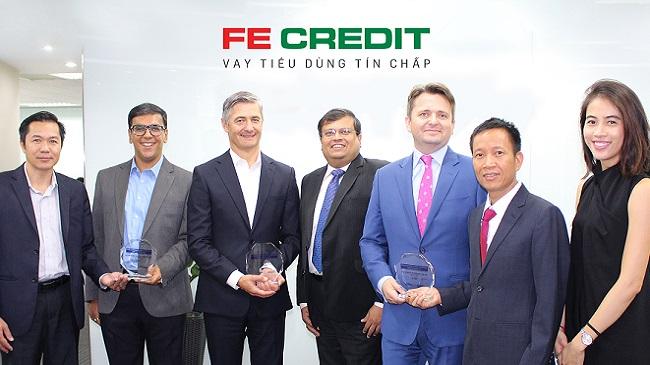 Nỗ lực cải cách mô hình kinh doanh truyền thống của FE Credit thu trái ngọt