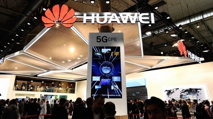 Smartphone 5G đến từ Huawei sẽ xuất hiện vào giữa năm nay