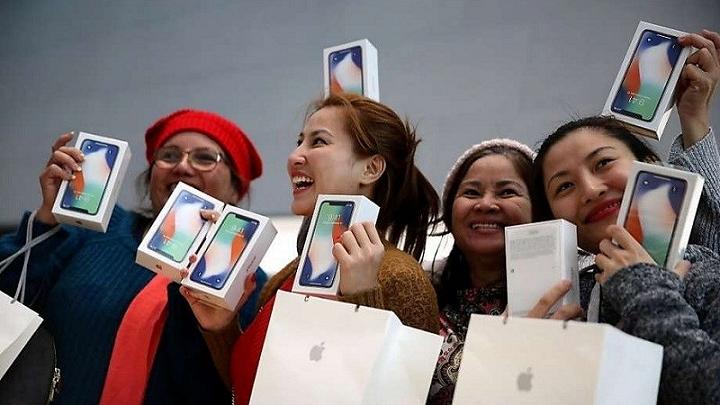 Giá iPhone đời mới sẽ không khác so với iPhone 2018