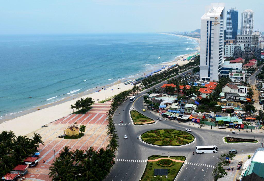 17 dự án tại Đà Nẵng cho phép người nước ngoài mua