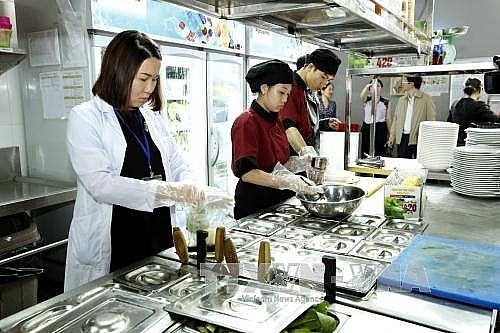Hà Nội sẽ có thêm 6 tuyến phố dịch vụ ăn uống