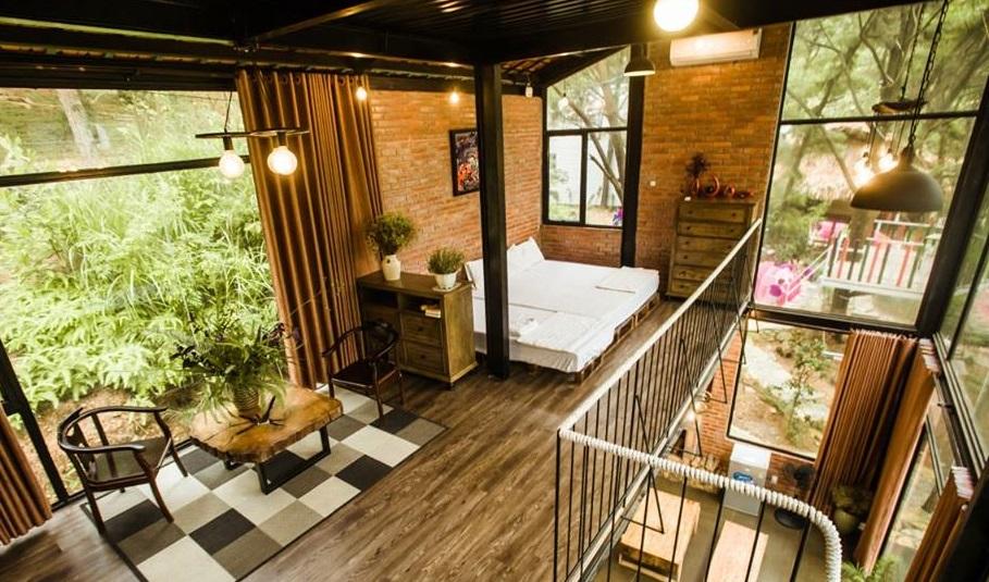 Nở rộ mô hình cho thuê homestay tại Việt Nam
