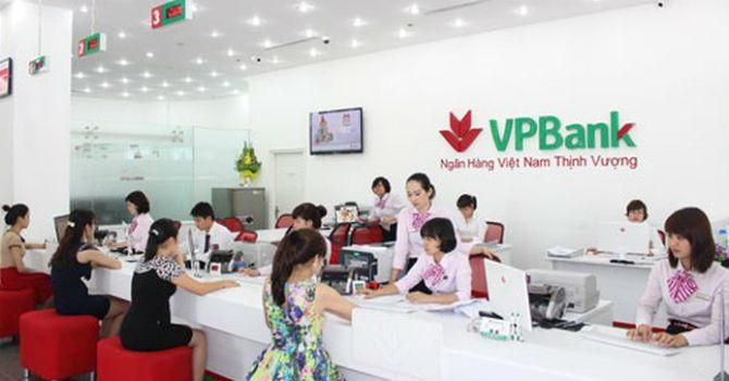 VPBank mạnh tay xoá chục nghìn tỷ đồng nợ xấu