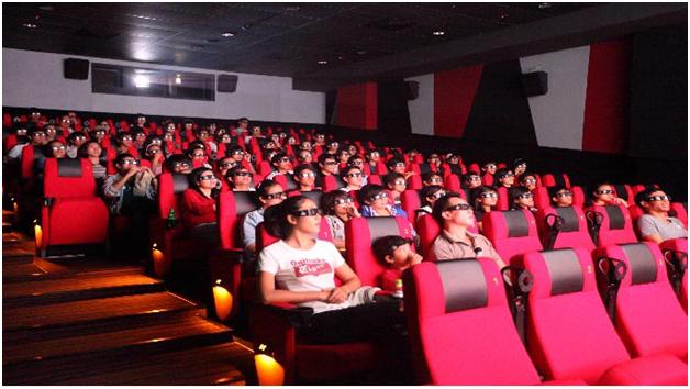 Người Việt chọn phim gì khi bước vào rạp?