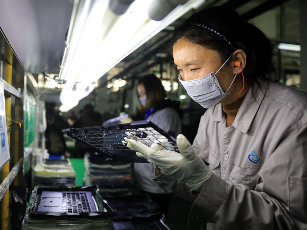 Rút khỏi Trung Quốc, các ông lớn công nghệ nhắm đến Việt Nam