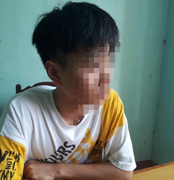Tung tin sai sự thật để câu like, nam sinh bị xử phạt 5 triệu đồng