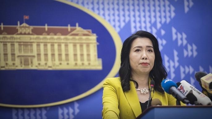 Việt Nam đã và đang huy động sự tham gia của cả xã hội vào phong trào chống rác thải nhựa