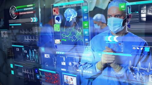 Tương lai của ngành công nghiệp sức khỏe
