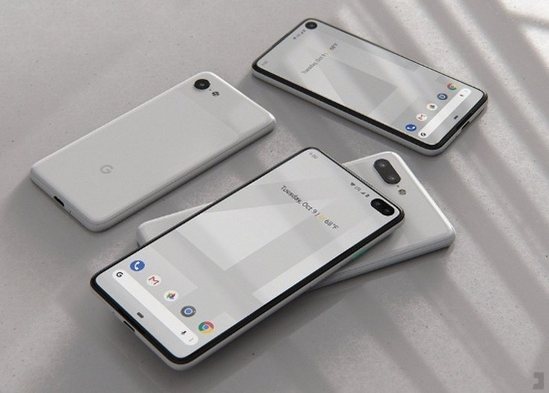 Google hé lộ tính năng đặc biệt của Pixel 4 'ăn đứt' cả Apple