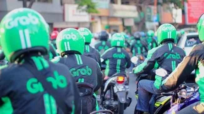 Grab có kế hoạch rót vốn vào các startup Việt Nam, Malaysia