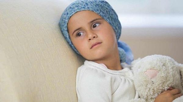 Những căn bệnh ung thư thường gặp ở trẻ và dấu hiệu nhận biết sớm