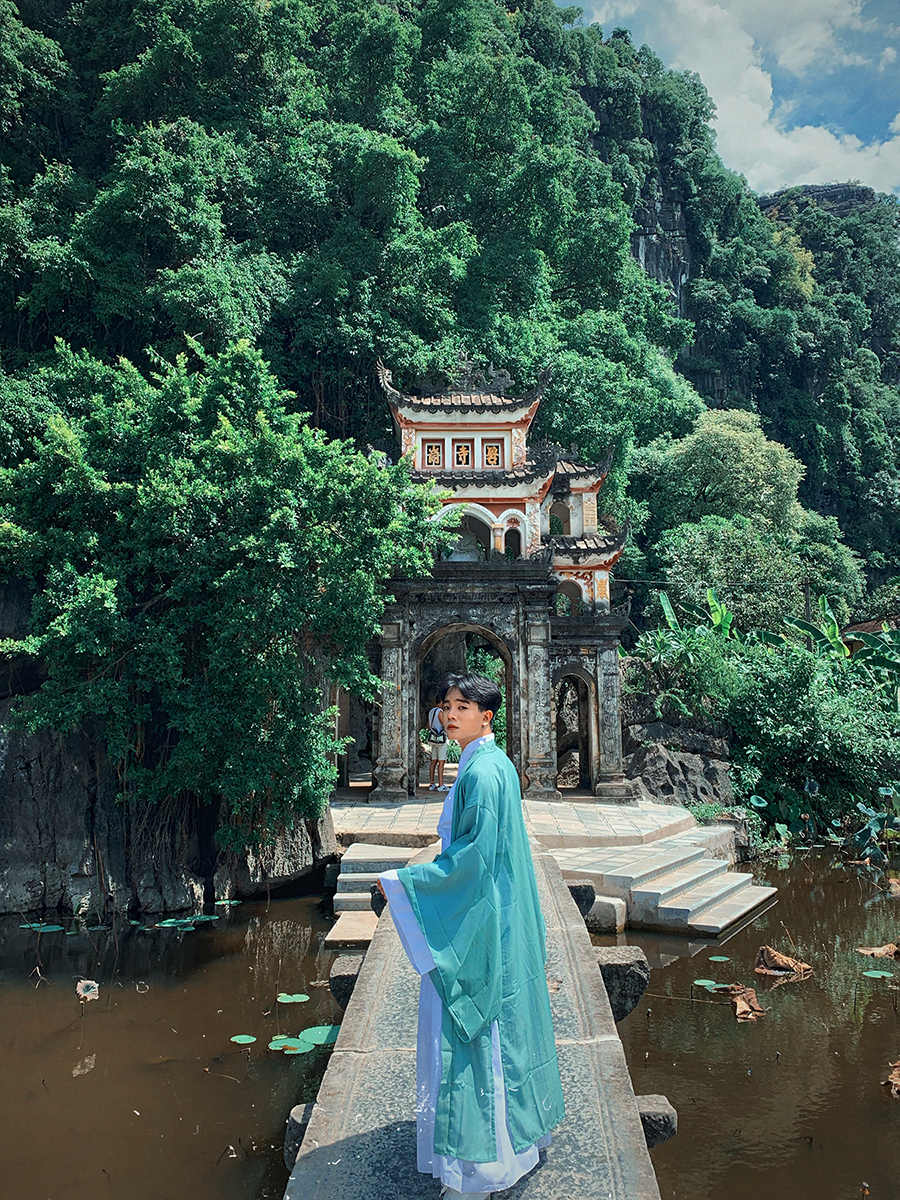 Khởi động chiến dịch quảng bá du lịch Ninh Bình trên TikTok