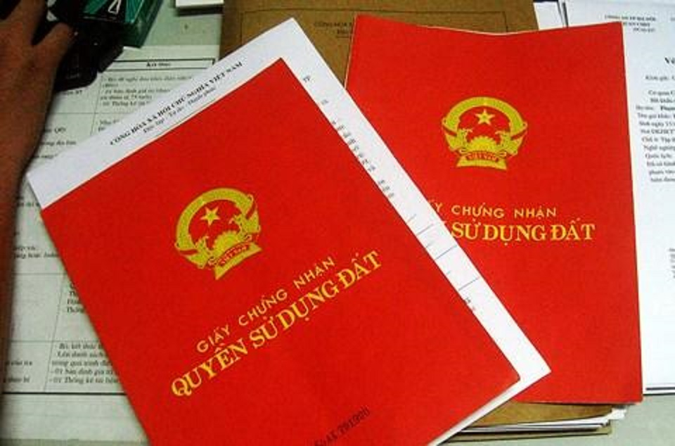 Bộ Tài nguyên và Môi trường chỉ đạo kiểm tra việc thu hồi giấy chứng nhận cấp sai quy định