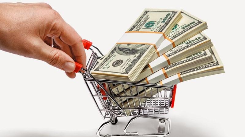 Ngành tài chính tiêu dùng có nhiều tiềm năng