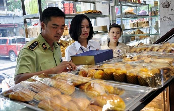 Hà Nội thành lập 3 đoàn liên ngành kiểm tra an toàn thực phẩm Tết Trung thu