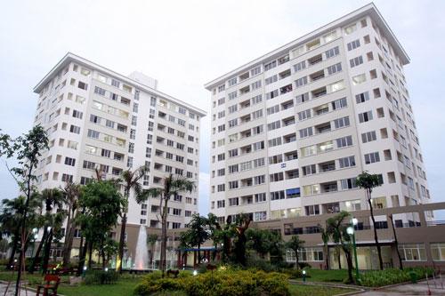Đồng Nai sắp có thêm hơn 1.000 căn nhà ở xã hội