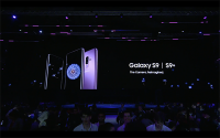 Samsung Galaxy S9 và S9 Plus không có nhiều đột phá trong thiết kế