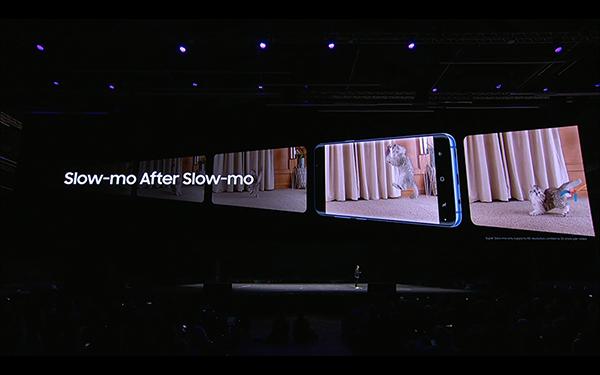(Ảnh: Samsung live)