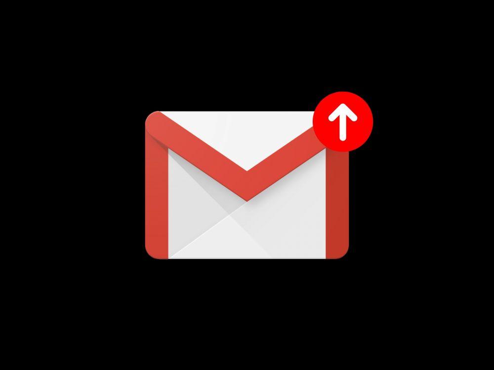 Phản hồi trái chiều của người dùng về phiên bản Gmail mới
