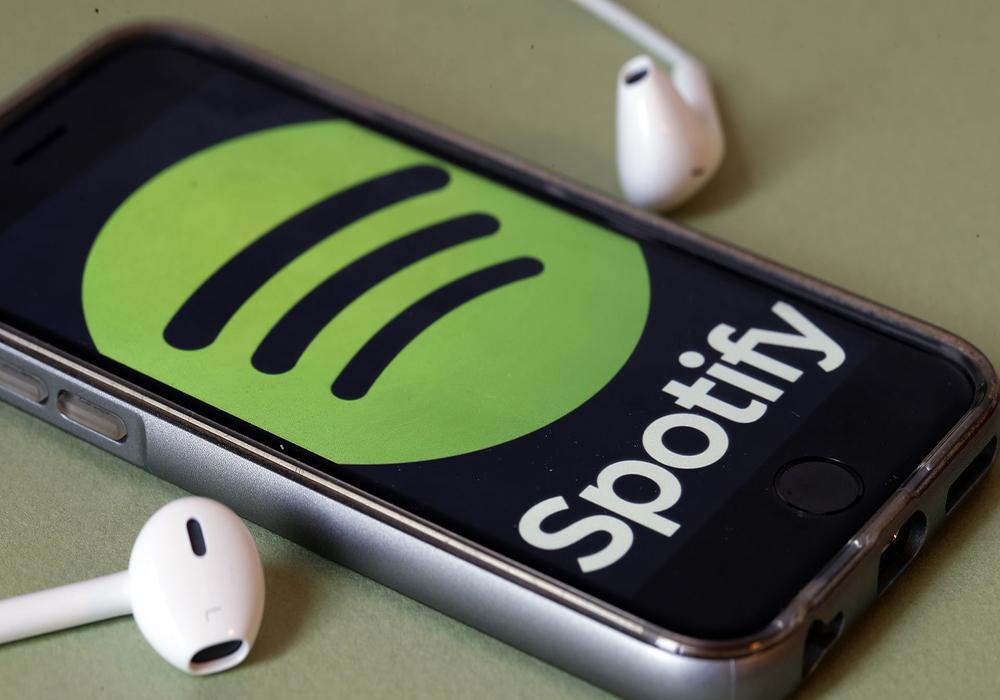 Spotify ổn định nhưng khó hút người dùng mới