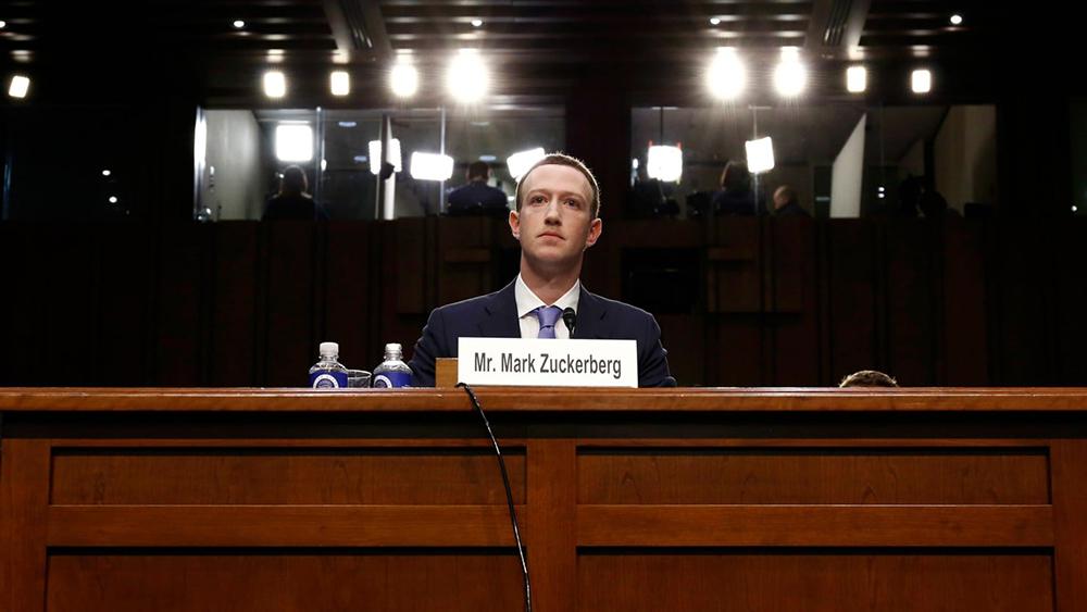 Bảo mật dữ liệu: Facebook bị tố chia sẻ thông tin người dùng với hơn 60 công ty khác