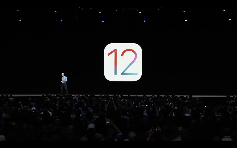 Apple WWDC 2018: iOS 12 có gì mới?