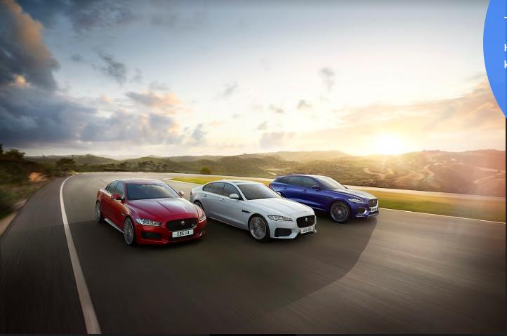 Jaguar và Land Rover thực hiện ưu đãi lớn lên tới 110 triệu đồng
