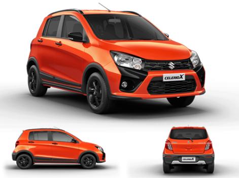 Top 5 mẫu xe mới nhất giá 300 triệu đáng để mua hiện nay