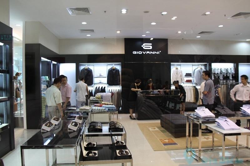 Bài 3: Phản ứng người tiêu dùng khi biết sự thật về nguồn gốc hãng thời trang Giovanni