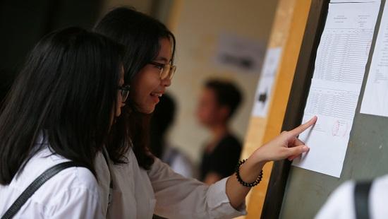 Trường THPT Mạc Đĩnh Chi tăng chỉ tiêu tuyển sinh