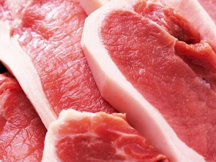 Thịt lợn có chứa chất tạo nạc, làm sao để nhận biết?