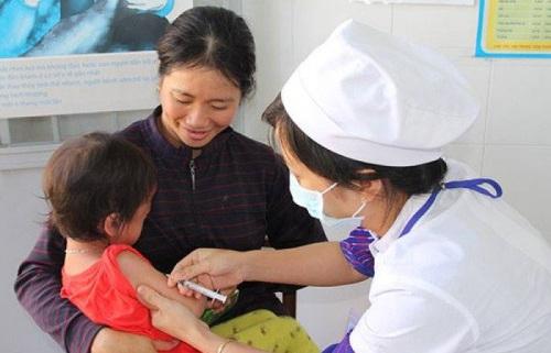 Việt Nam sản xuất vắc-xin ngừa cúm mùa