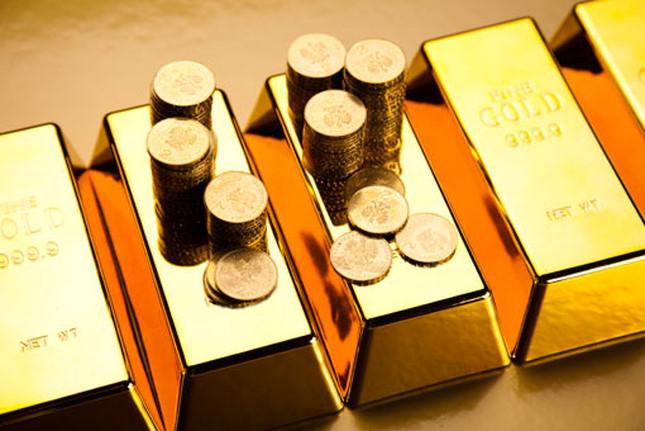 Đồng USD mạnh mẽ sẽ còn kìm hãm thị trường vàng