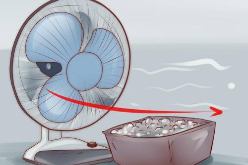 Cách chống nóng, giảm nhiệt cho nhà trong mùa hè