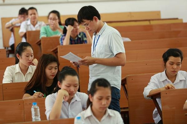 Lưu ý vàng đối với các sĩ tử thi vào lớp 10 ở Hà Nội