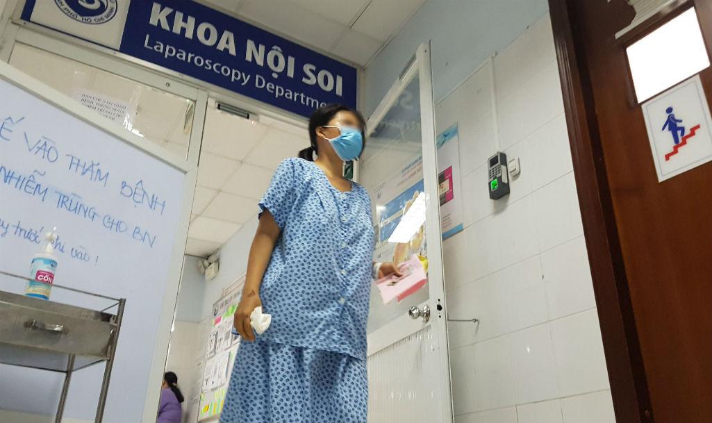 TPHCM: Phát hiện chùm ca 16 người nhiễm cúm A/H1N1 ở BV Từ Dũ