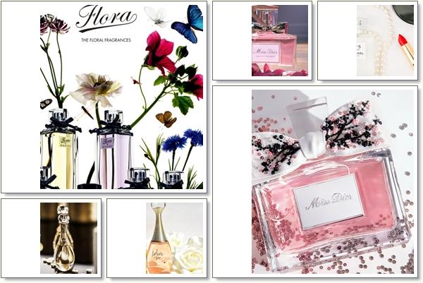 Mùi hương là thứ dễ kích thích não trạng và tác động đến cảm xúc của con người nhất