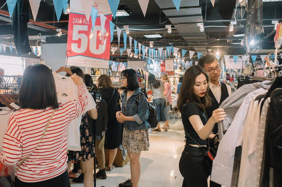 Những sự kiện tháng 7 tại Hà Nội: Nhanh chân đi kẻo lỡ