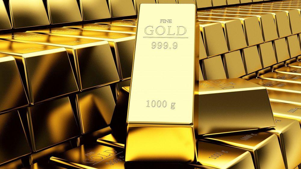 Giá vàng ngày 28/6: Vàng thế giới vẫn chưa thể tăng