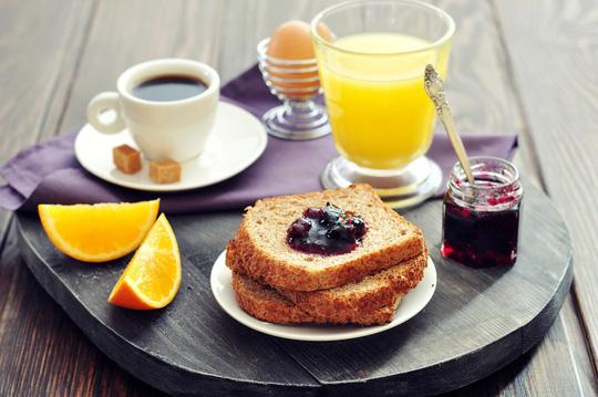 Bỏ ăn sáng không giúp giảm cân mà còn gây béo phì và ung thư