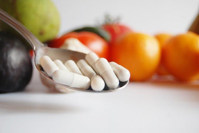 Loại bỏ tác dụng phụ của thuốc kháng sinh nhờ thực phẩm