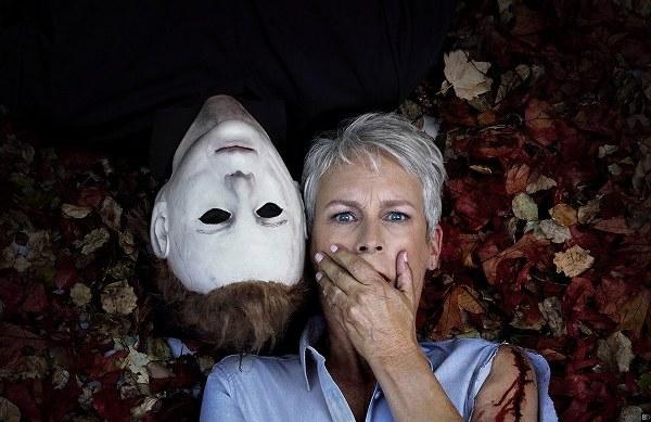 Halloween mở màn với một nhóm người đến để tìm hiểu thêm thông tin về Michael Myers - kẻ bệnh hoạn đã giết 3 thiếu niên vào năm 1978. Câu chuyện trở nên hấp dẫn hơn khi Myers thoát khỏi sự giam giữ, lấy lại được mặt nạ màu trắng của mình và tìm cách trả thù