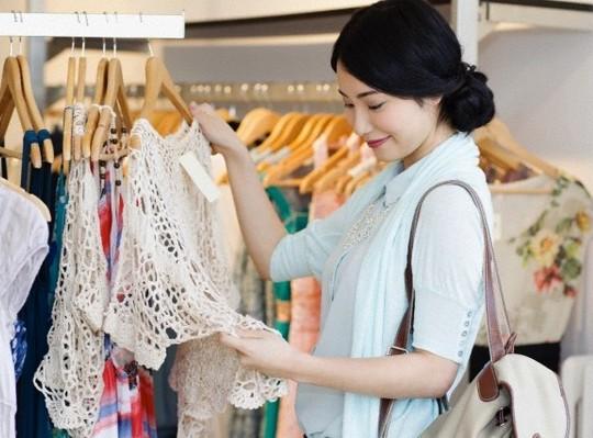 Cảnh báo ung thư vì diện quần áo mới mua