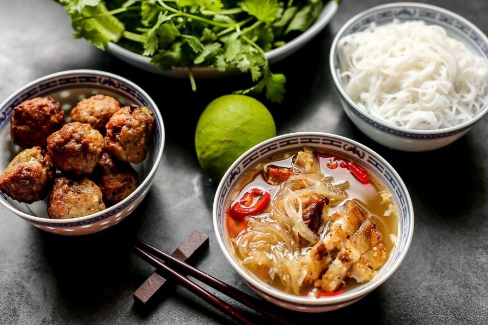 9 món ngon Việt nổi tiếng thế giới, không thể không biết